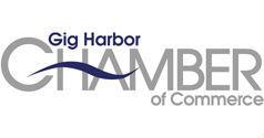 Gig Harbor Chamber logo